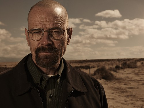 Anthony Hopkins says Bryan Cranston's acting in 'Breaking Bad' is the best he's ever seen