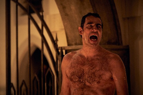 Netflix's Dracula is sexy and fun — until it's drained of life