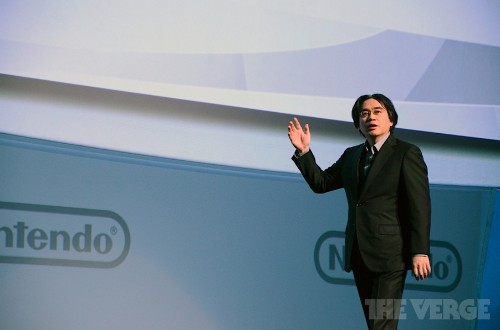 Remembering the rare talent of Nintendo president Satoru Iwata