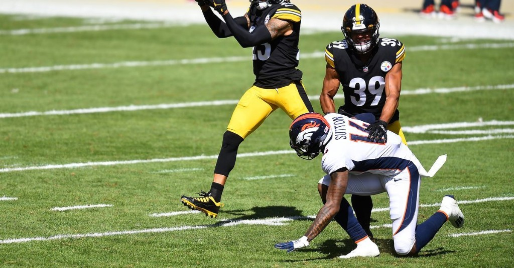 10 things we learned in the Broncos painful 21-26 loss to the Steelers