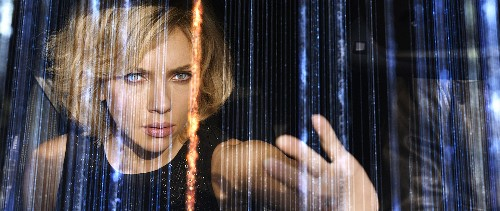 'Lucy' review: dissecting Scarlett Johansson's perfect brain
