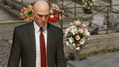 The new Hitman is the perfect episodic video game