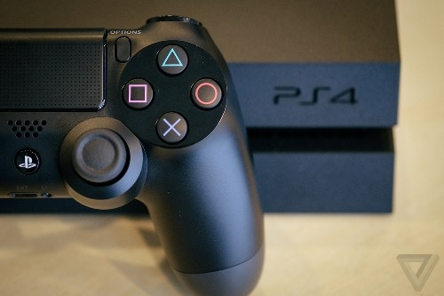 Sony's PlayStation 4 can now play 3D Blu-rays
