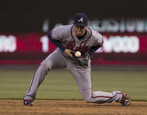 Freddie Freeman is moving to third base, and the odds are against him