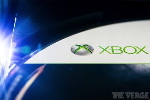 The next Xbox will be revealed on May 21st