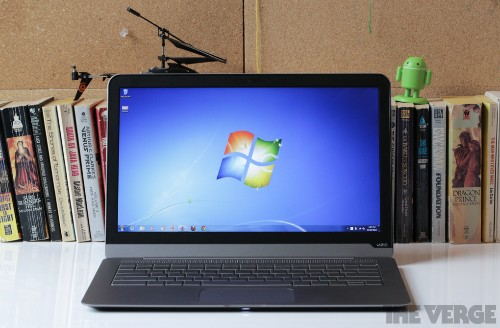Microsoft wants to make Windows 7 seem really old