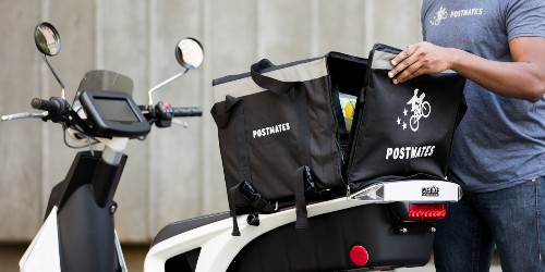 Postmates joins DoorDash and Caviar in letting you make a group food order