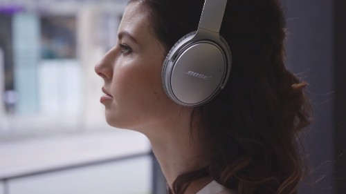 Bose is now visiting customers at home to figure out QC35II noise cancellation problems