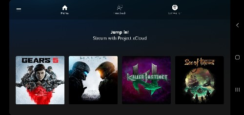 Hands-on with Microsoft's xCloud game streaming service