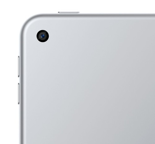 Nokia's first device after Microsoft is an iPad mini clone that runs Android