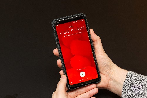 The Galaxy S10 and LG G8 are the latest phones to get T-Mobile's spam-fighting call verification