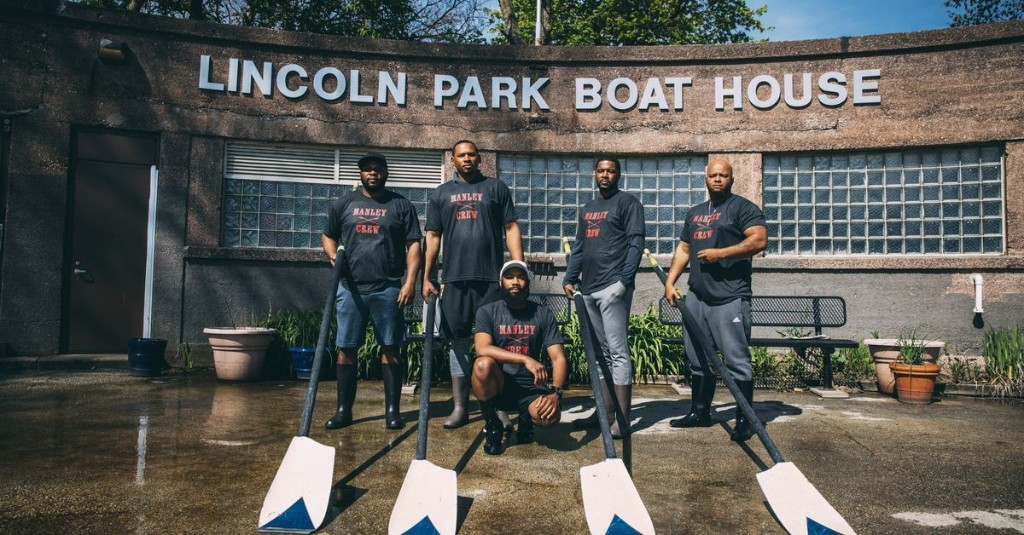 'A Most Beautiful Thing' shares story of first African American prep rowing team