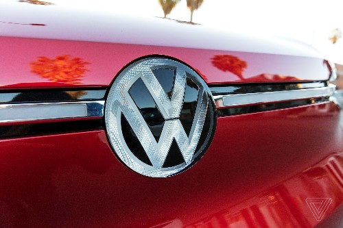 EU accuses BMW, Daimler, and VW of collusion on emissions tech