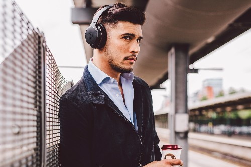 Audio-Technica rolls out a noise-canceling trio to do battle with Sony and Bose