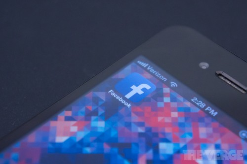 Facebook: News Feed changes are aimed at 'low quality' sources