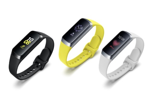 Samsung Galaxy Fit now available in the US