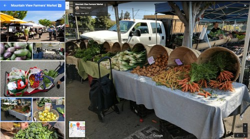 Google launches 'Street View ready' program for 360-degree cameras