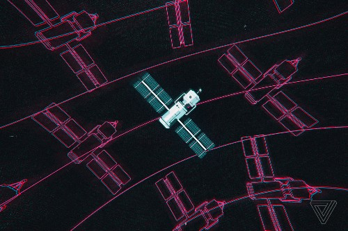 The Department of Defense wants ideas for a tiny autonomous space station
