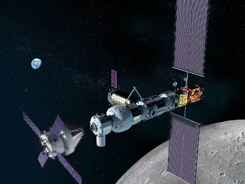 White House wants $1.6 billion extra for NASA to accelerate astronaut return to the Moon