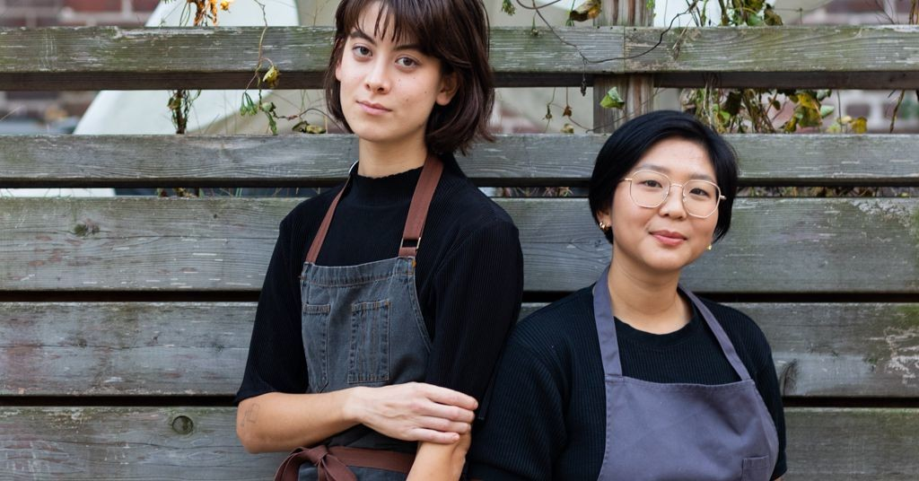 Brooklyn Duo Plans Expansion of Pay-What-You-Wish Fine Dining Meal Program