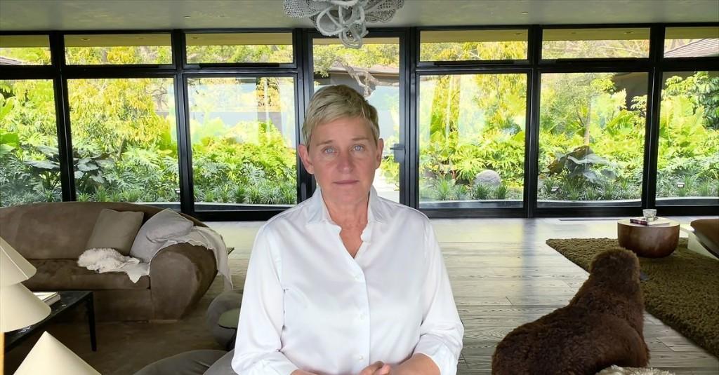 How Ellen DeGeneres's facade of kindness crumbled