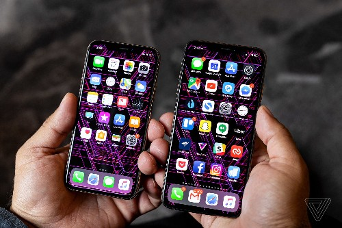 Apple iPhone XS and XS Max review: solid updates to a winning formula