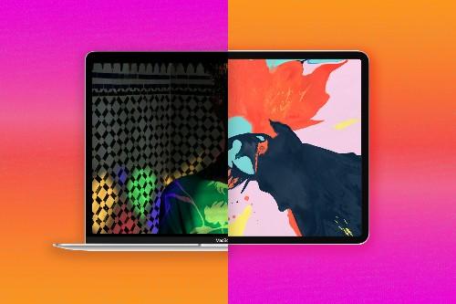 MacBook Air vs. iPad Pro: what is Apple's best new computer?