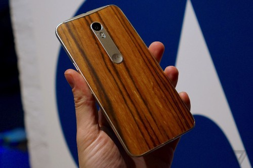 Motorola launching preorders for Moto X Pure Edition tomorrow