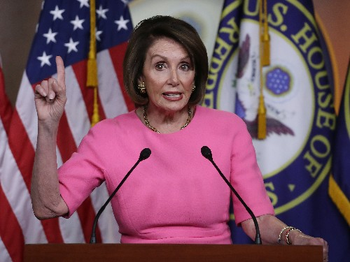 Distorted Nancy Pelosi videos show platforms aren't ready to fight dirty campaign tricks