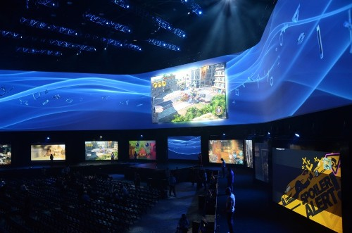 The best of E3 2013: this is the future of gaming
