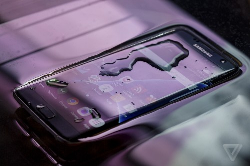 Samsung Galaxy S7 review: on the edge of perfection