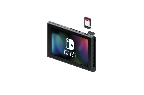 Four things you should get for your Nintendo Switch before it arrives