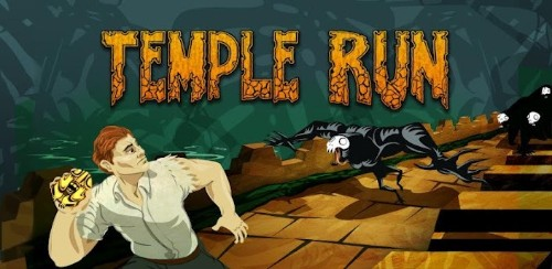 'Temple Run' could become the latest mobile game to be turned into a movie