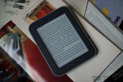 Barnes & Noble clarifies Nook hardware isn't dead: more, lower cost e-readers are coming