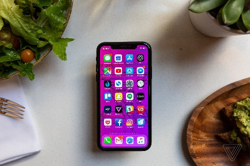Apple's first 5G iPhone could come in 2020: report