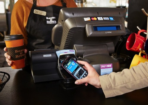 Long-delayed mobile payment service Isis in trouble as Capital One pulls out