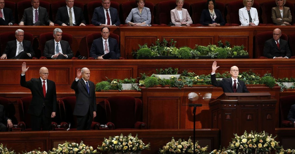 What a solemn assembly is and why President Nelson said the church will hold a Hosanna Shout on Sunday