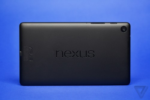 Google's Nexus 7 is finally coming to Verizon Wireless on February 13th