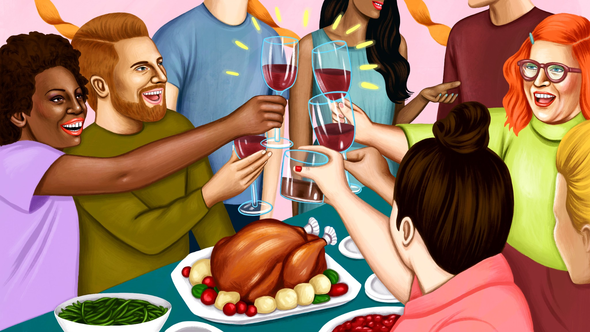 ThanksGiving - cover