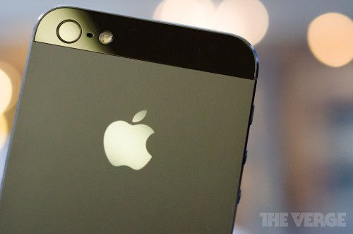 New iPhone to include fingerprint scanner: WSJ