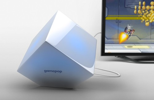 BlueStacks' Android-powered GamePop TV console to run iOS games