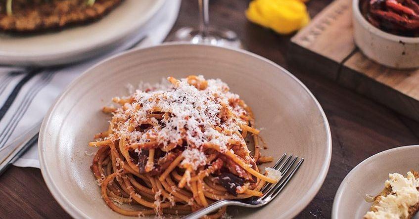 Dig Into the Pastas at These 20 Italian Restaurants Around Atlanta