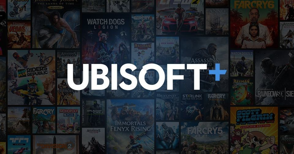 UPlay Plus subscription service rebrands as Ubisoft Plus, expands to Stadia and Luna
