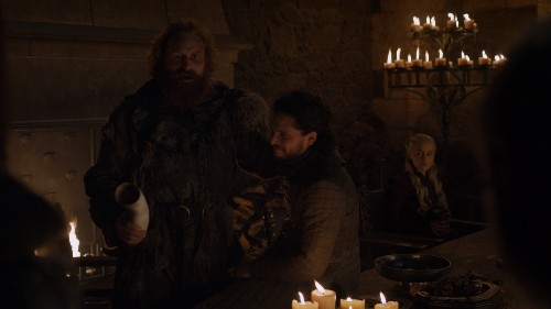 HBO quietly removed the coffee cup from Game of Thrones