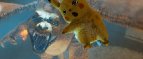 Detective Pikachu director weighs in on Sonic the Hedgehog live-action backlash
