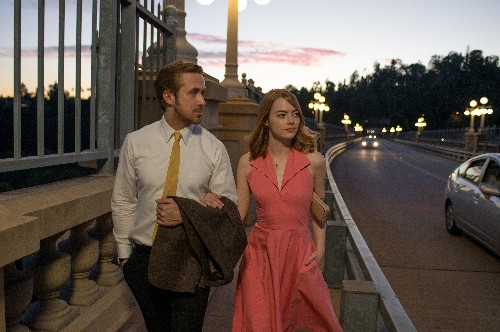 La La Land is a gloriously earnest Singin' in the Rain for the 21st Century