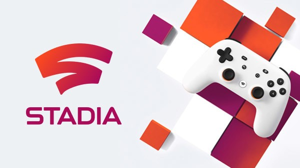 Google's Stadia looks like an early beta of the future of gaming