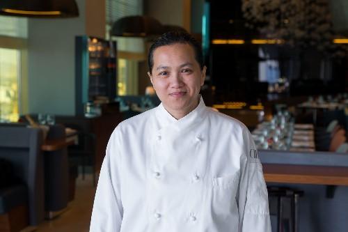 Rivea's Orady Ditgnavong Shares Her Favorite Off-Strip Restaurants in Las Vegas