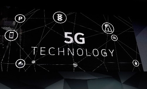 5G: Super fast data, throttled by reality