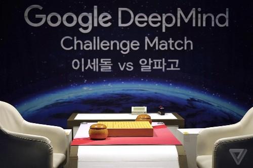 Google DeepMind's next gaming challenge: can AI beat StarCraft II?